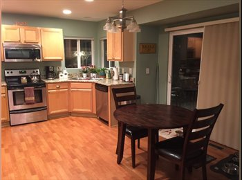 EasyRoommate US - Roommate wanted for 3 bedroom house with yard, Northglenn - $1,000 /mo