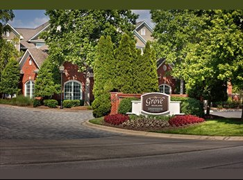 EasyRoommate US - Room for Rent in the Grove Richland, Green Hills - $700 /mo