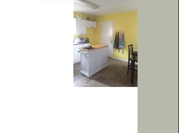 great room and fun location downtown area