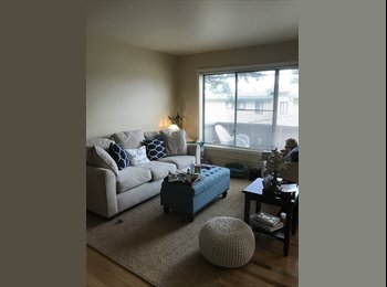 EasyRoommate US - Looking for awesome roommate - 2 bedroom, 1 bath, Richmond District - $2,000 /mo