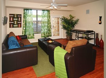 EasyRoommate US - Vacancy for 1 @Maverick Place Apartments, Arlington - $590 /mo