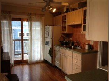 EasyRoommate US - Share Jamaica Plain Apartment, Hyde Square - $950 /mo