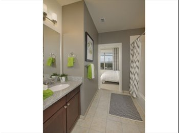 EasyRoommate US - Luxury Downtown Living! Close to Coors Field Private bed/bath!, Lodo - $1,000 /mo