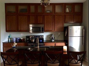 EasyRoommate US - Artistic homeowner looking to rent upstairs space , Germantown - $550 /mo