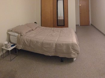EasyRoommate US - Great location, private bathroom, in-unit laundry, Packard's Corner - $1,400 /mo