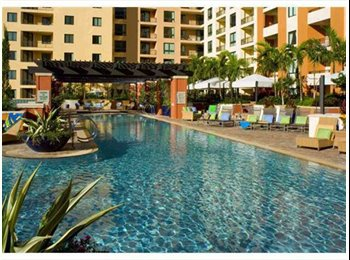 Act Fast! Share an amazing 2 bed/2 bath at The Waverly by...