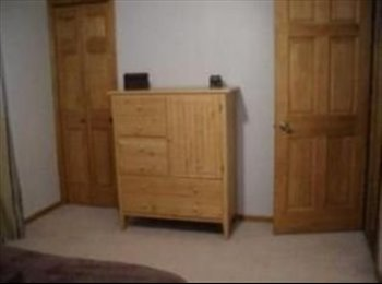 Chicago Southwest Suburbs/Wheaton IL Room Available.
