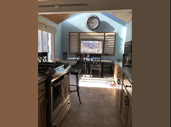 EasyRoommate US - A Room to make your own, Bloomfield Township - $600 /mo