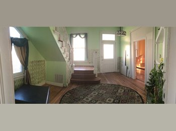 Large Bedrooms for rent (month to month)