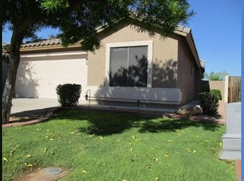 BEAUTIFUL 3BR AND 2BTH UP FOR RENT.