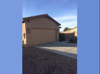 Roomate Needed in Laveen, Arizona $600