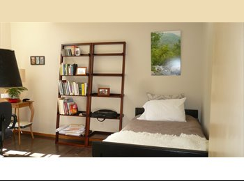 EasyRoommate US - Share cozy townhome, Tuckahoe - $600 /mo