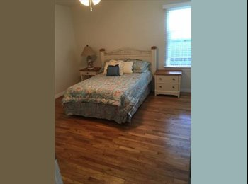 Apartment room space available