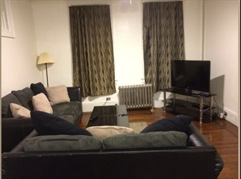 Room for rent in Astoria