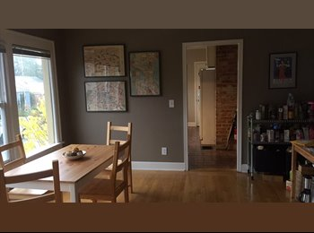 Greenlake Room for rent  NO DEPOSIT  $1000, includes...