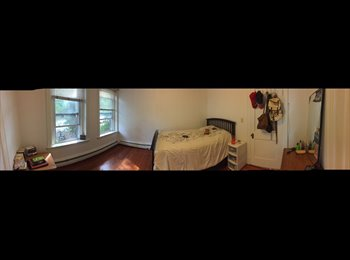 1 bedroom available in 3 bedroom apt