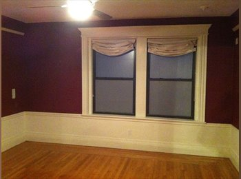 1br in 3 LARGE BEDROOM APARTMENT AVAILABLE NOW, Heat/HW...