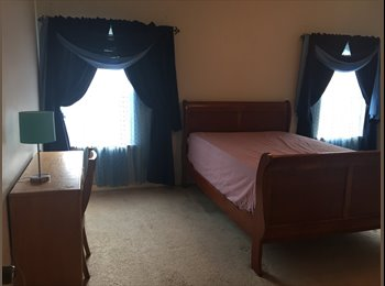 Graduate student looking for a roommate in a Townhouse in...