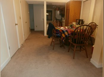 EasyRoommate US - Spacious Condo for Rent, Athens - $400 /mo