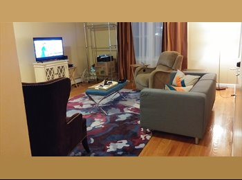 Room for rent 500 close to Downtown, University, and public...