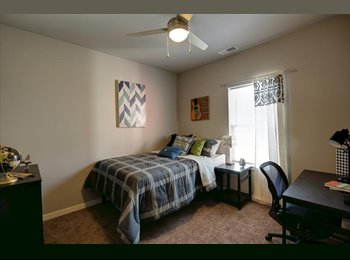 EasyRoommate US - Looking for a romm near the UT for spring and summer semesters!?!?, Toledo - $650 /mo