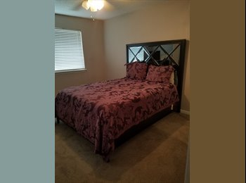 EasyRoommate US - Cozy 1BR 1B with massaging adjustable base Tempurpiedic mattress , Spring - $800 /mo