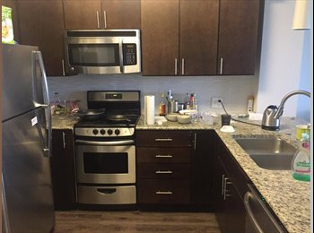 Looking for female roommates