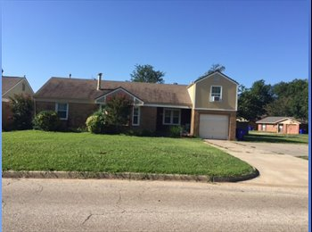 EasyRoommate US - Cute house super close to Campus with fun & sweet roommates!, Norman - $517 /mo