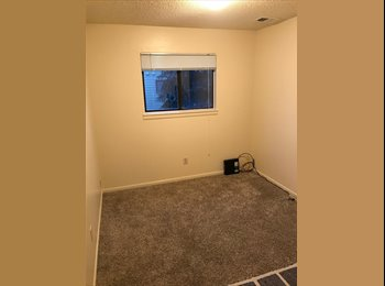 One room available, all utilities/ WIFI included