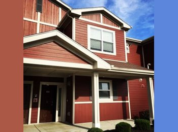 EasyRoommate US - Villas On Rensch - Room for rent asap! (sublease), Getzville - $779 /mo