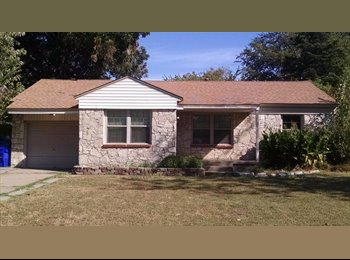 EasyRoommate US - Roommate wanted, Norman - $425 /mo