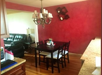 EasyRoommate US - Room available for rent in townhouse style condo, Waltham - $1,099 /mo