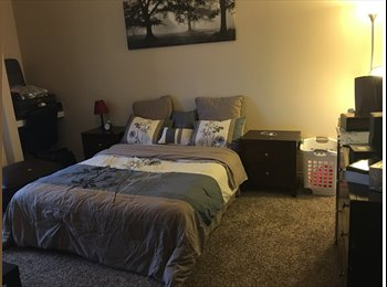 Fully furnished I need bedroom apartment
