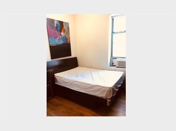 lincoln center apt with large living room free gym internet...
