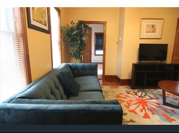 April 1st  - 1br in 3br - all included, Walk to Kendall Sq,...