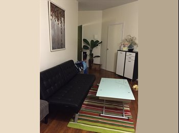 64 str lincoln center large room with maid WIFI free gym...