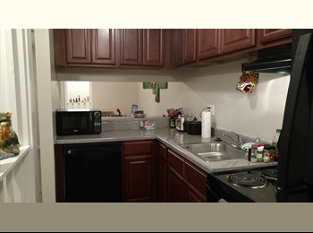 EasyRoommate US - Lease ends in May, Richmond - $650 /mo