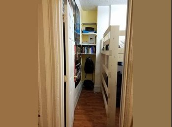 2 Rooms Avail Feb 1st (1 Fully Furnished)