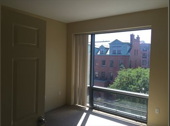 S Boston Apartment Across from T