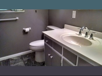 EasyRoommate US - Looking for a good roommate , Norman - $340 /mo