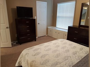 EasyRoommate US - Beautiful bedroom in Katy.  Next to I-10 South., Energy Corridor - $700 /mo
