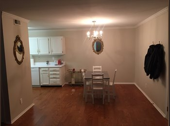 EasyRoommate US - Signal View Condo - Room For Rent, Red Bank - $500 /mo