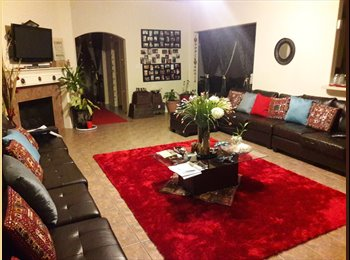 Double room for rent in Katy area