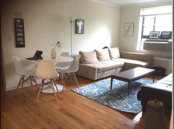 1 room in the heart of Harvard Sq