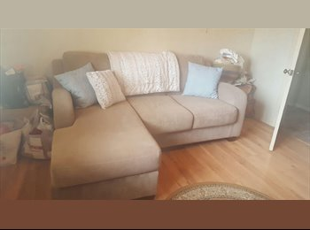 Room For Rent in Old Town Pasadena