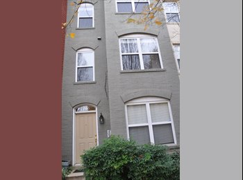 3br/3.5ba townhouse for rent