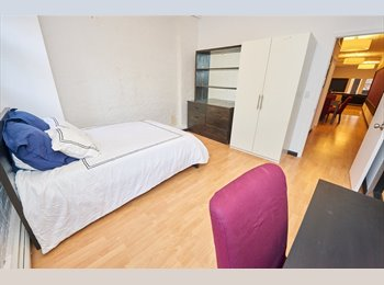 Available Now ! Room In Furnished & Equipped  6 Bedroom, 2...