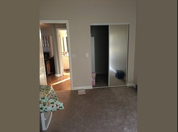 Room for rent central phoenix