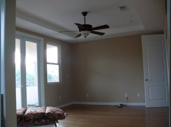 New Large Master BR with Private Marble bath- 305 Sf/$1100...