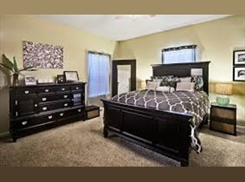 EasyRoommate US - Aspen Heights room for rent , Fort Collins - $694 /mo